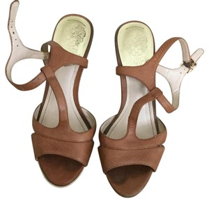 991374283b8 Vince Camuto Sandals - Up to 90% off at Tradesy