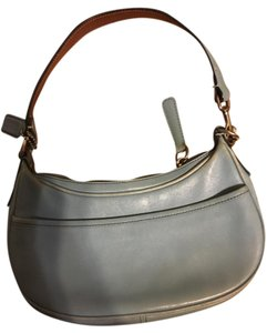 Coach Light Shoulder Bag