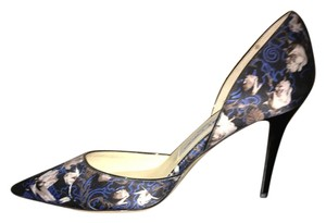 Jimmy Choo Muliti Pumps