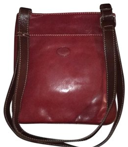 Conte Di Cavour Shoulder Bag
