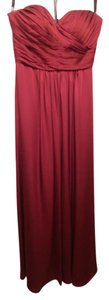 Bill Levkoff Bridesmaid Homecoming Dress