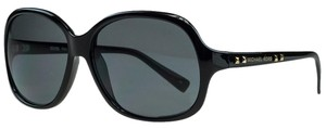 Michael Kors Michael Kors Black Square Sunglasses