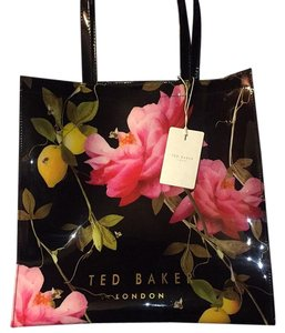 Ted Baker Tote in Citrus Pattern