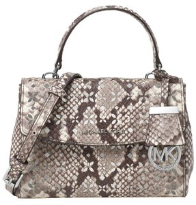 Michael Kors Ava Mini Cross Body Bag