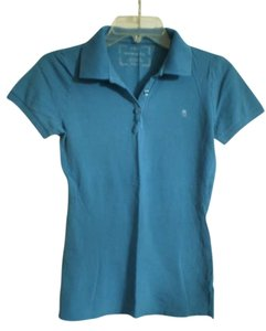 Mossimo Top turquoise