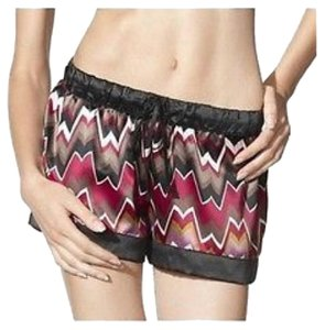 Missoni for Target Mini/Short Shorts Passion
