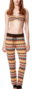 Missoni for Target Brown/Multicolor Leggings