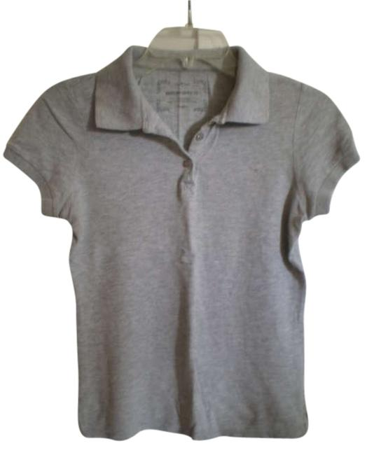 Mossimo Top Grey