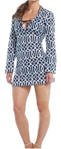 Mudpie Totable Tunic Lattice