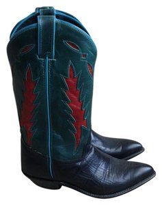 Cody West Boots