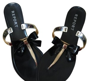 Jelly Slippers Sandals