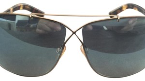 Tom Ford Tom Ford April Aviator Sunglasses