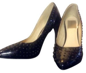 FRH Black Pumps