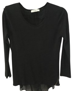 Sandro Top Black