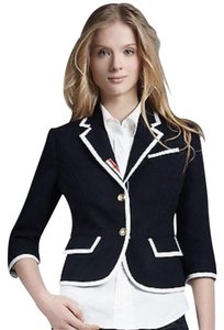 Thom Brown for Target Navy Blazer