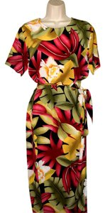 J.Mepe J. Mepe Tropical Floral Silk Collection