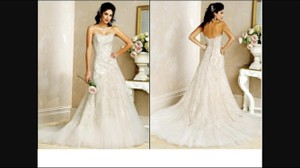 Maggie Sottero Mirabella Wedding Dress