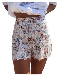 ZIMMERMANN Dress Shorts