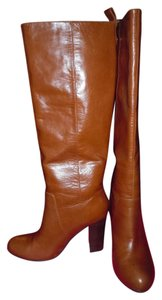 Elaine Turner Womens saddle Boots