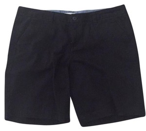 Merona Bermuda Shorts Black