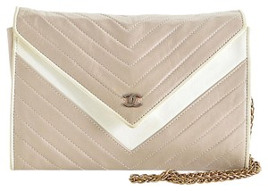 Chanel Chain Cross Body Bag