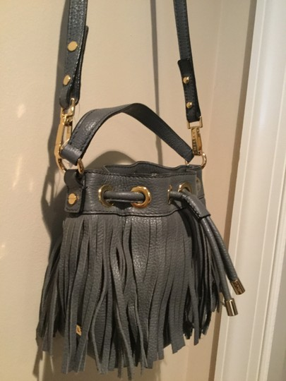 MILLY Cross Body Bag Image 6