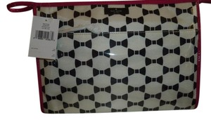 Kate Spade Kate Spade Whitehall Court LARGE Heddy WLRU2464 Travel Cosmetic Case