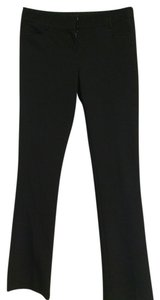 Express Boot Cut Pants Black