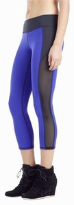 MICHI Stardust Crop Legging