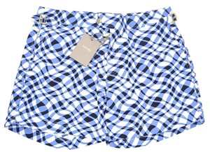 Tom Ford Tom Ford Striped Blue Swimming Trucks Shorts Bathing Suit 48 Euro