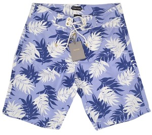Tom Ford TOM FORD SWIMSUIT DRAWSTRING BEACHWEAR SHORTS
