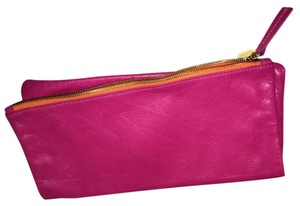 Clare V. Pink Clutch