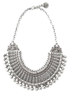Natalie B Jewelry Lucky Princess Bib Necklace