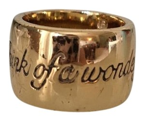 Disney Think Of A Wonderful Thought Ring