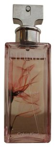Calvin Klein Eternity Summer by Calvin Klein 2011 ed- 3.4 oz / 100 ml