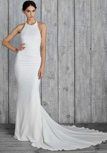 Nicole Miller Morgan Wedding Dress
