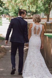 BHLDN Adalynn Wedding Dress