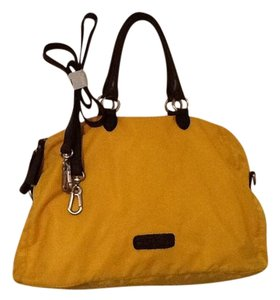 Liebeskind Satchel in Yellow