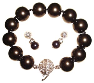 Ralph Lauren new bracelet/earring set