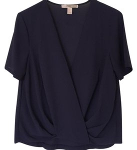 Forever 21 Top Navy