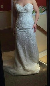 Maggie Sottero Donna Wedding Dress
