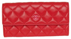 Chanel Timesless Classic Flap Quilted
