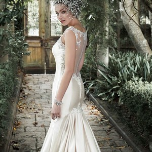 Maggie Sottero Delphina Wedding Dress