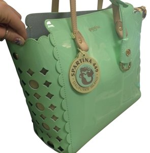 Spartina 449 Tote in Mint