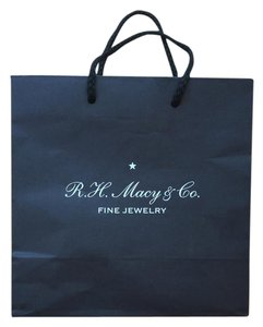 Macy's Macy's Shopping Bag