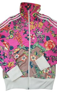 adidas Jacket Limited Edition Floral Jacket