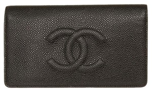Chanel Timeless Classic Bifold