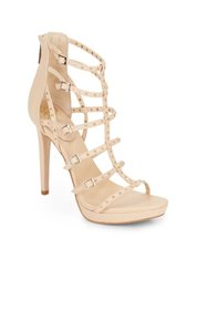 Vince Camuto Light Beige Sandals