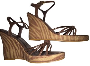 Franco Barbieri Chocolate Wedges