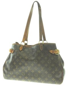 Louis Vuitton Batignolles Tote in Monogram